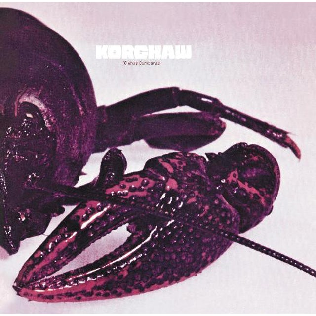 Doug Kershaw KERSHAW (GENUS CAMBARUS) CD
