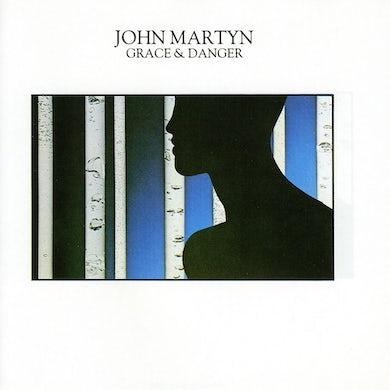 John Martyn GRACE & DANGER CD