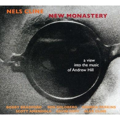 Nels Cline NEW MONASTERY CD