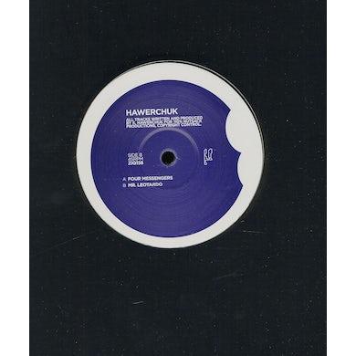 FOUR MESSENGERS Vinyl Record