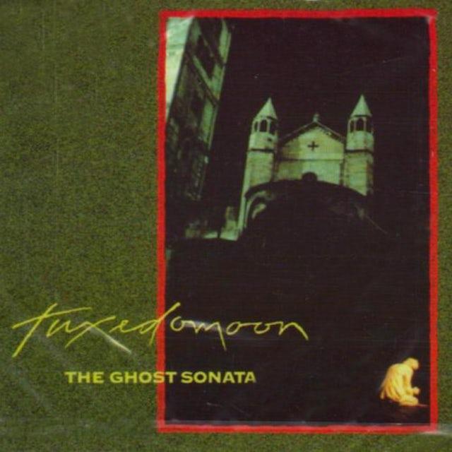 Tuxedomoon GHOST SONATA CD