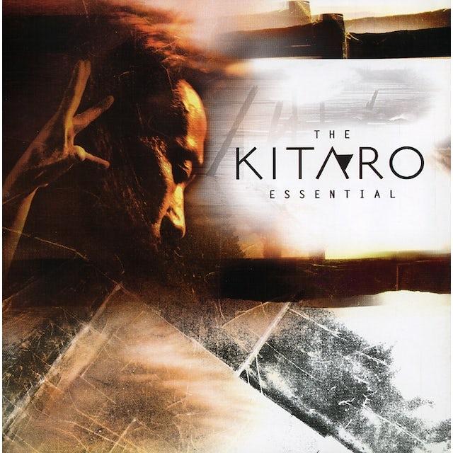ESSENTIAL KITARO CD