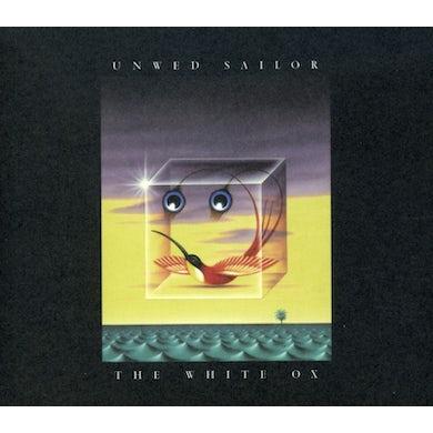 Unwed Sailor WHITE OX CD