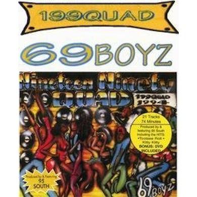 199 QUAD Vinyl Record