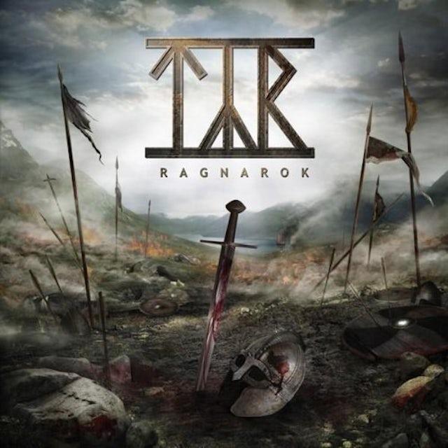 Tyr RAGNAROK CD