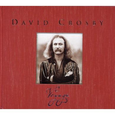 David Crosby VOYAGE CD