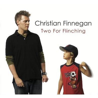 Christian Finnegan TWO FOR FLINCHING CD