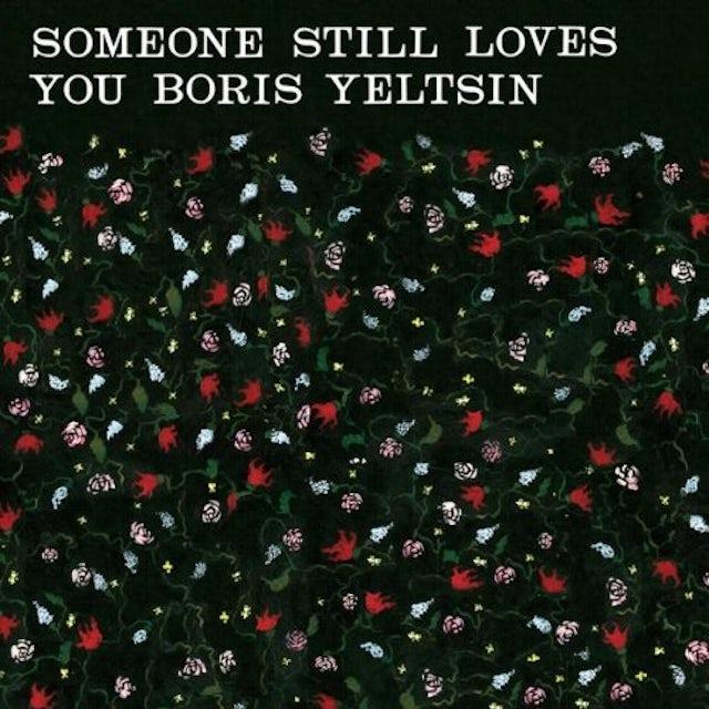 Someone Still Loves You Boris Yeltsin BROOM CD