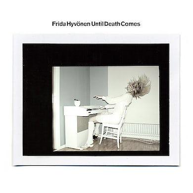 UNTIL DEATH COMES Vinyl Record