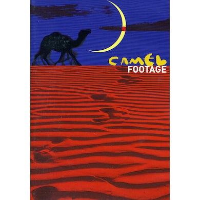 CAMEL FOOTAGE DVD