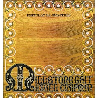 Michael Chapman MILLSTONE GRIT CD