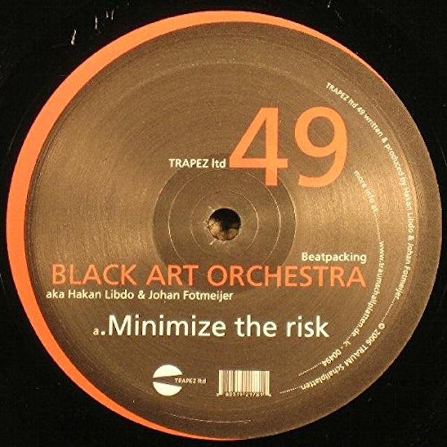 Black Art Orchestra
