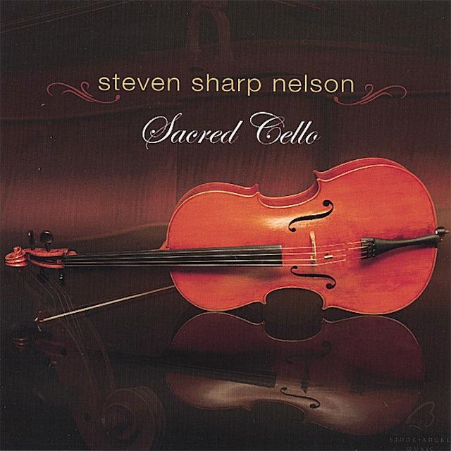 Steven Sharp Nelson