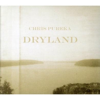 Chris Pureka DRYLAND CD