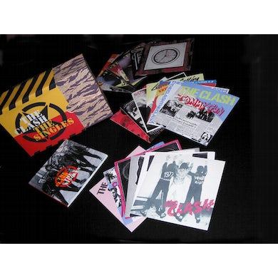 The Clash SINGLES CD