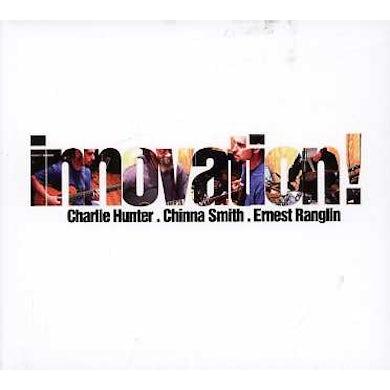 Charlie Hunter INNOVATION CD