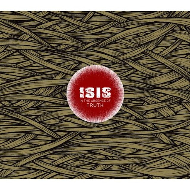 Isis IN THE ABSENCE OF TRUTH CD