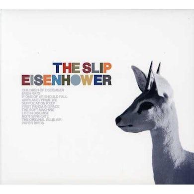 Slip EISENHOWER CD