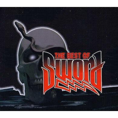 Sword BEST OF CD
