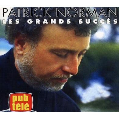 LES GRANDS SUCCES CD