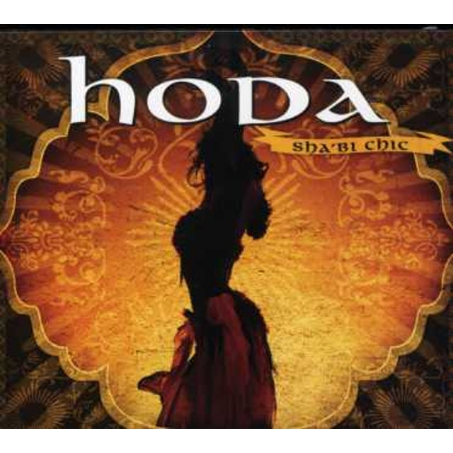 Hoda SHA'BI CHIC CD