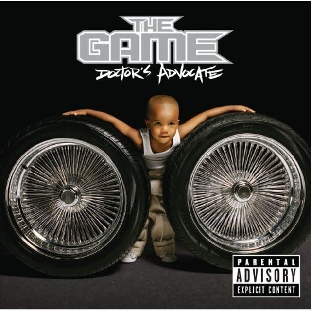 The Game DOCTOR'S ADVOCATE (Vinyl)