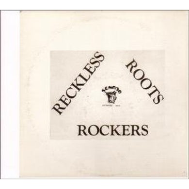 Reckless Breed RECKLESS ROOTS ROCKERS CD