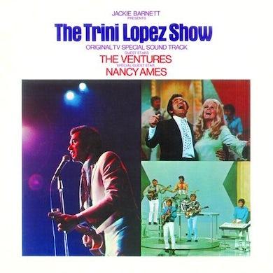 Trini Lopez SHOW CD