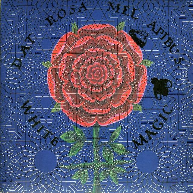 White Magic DAT ROSA MEL APIBUS CD