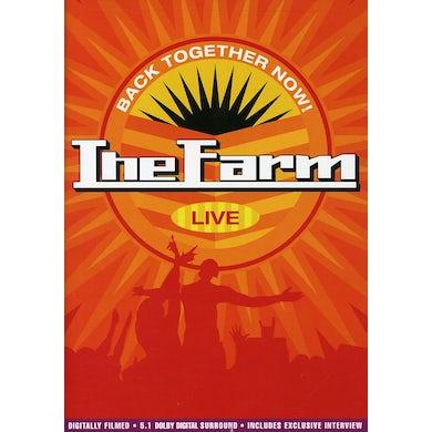 Farm BACK TOGETHER NOW: LIVE DVD
