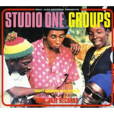 STUDIO ONE GROUPS / VARIOUS CD
