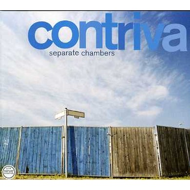 Contriva SEPARATE CHAMBERS CD