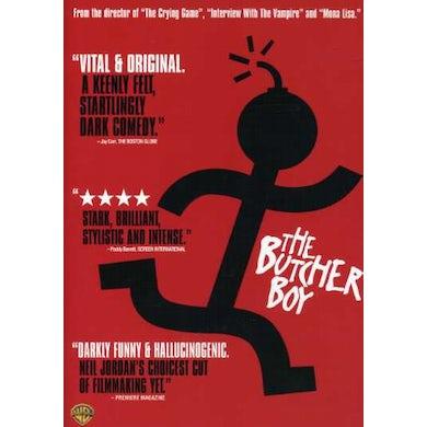 BUTCHER BOY DVD