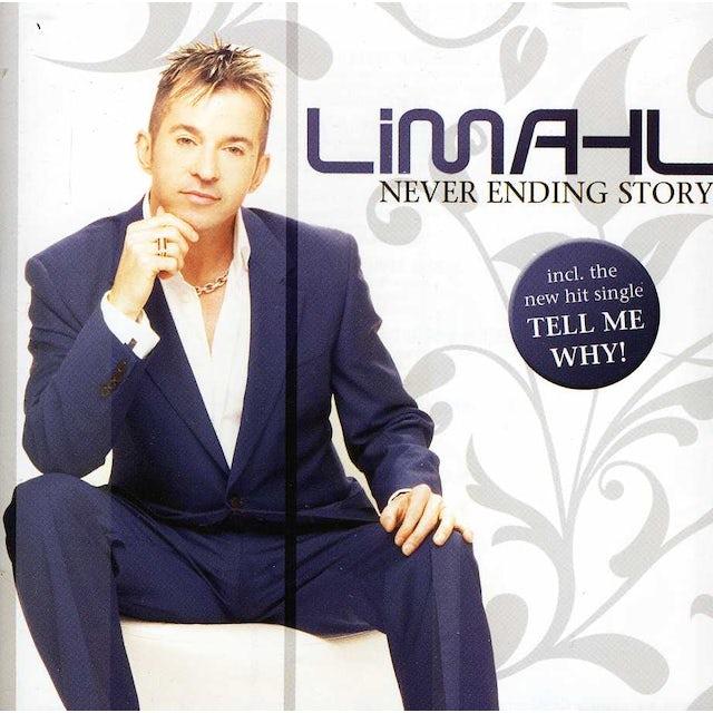 Limahl NEVERENDING STORY CD