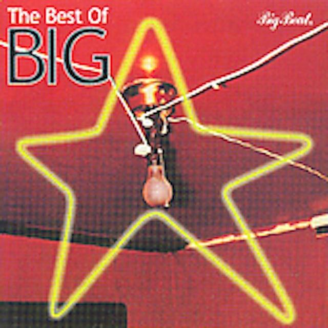 Big Star BEST OF CD