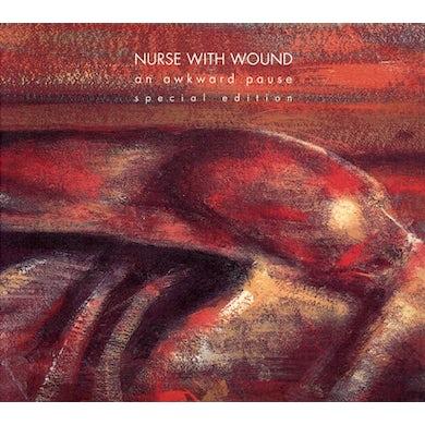Nurse With Wound AWKWARD PAUSE CD