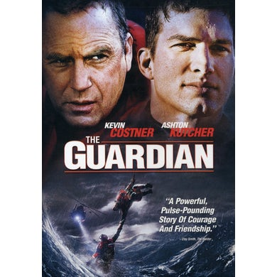 GUARDIAN (2006) DVD