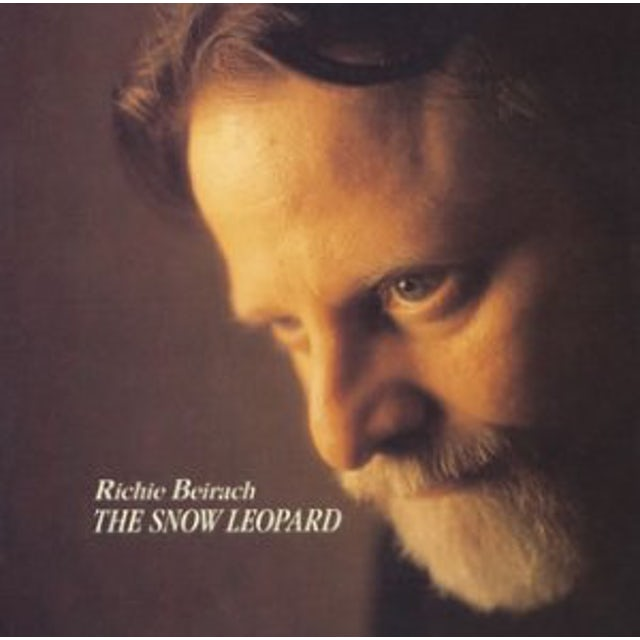 Richie Beirach SNOW LEOPARD CD