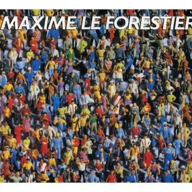 Maxime Le Forestier NE QUELQUE PART CD