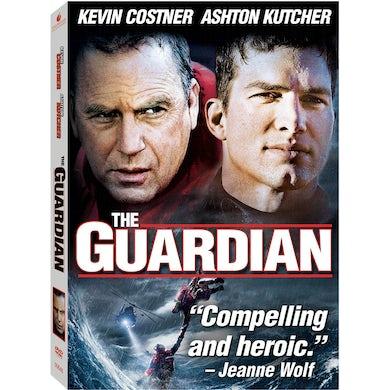 GUARDIAN (2006) Blu-ray