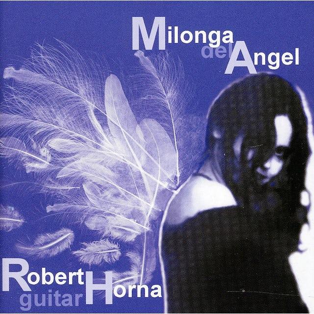 Piazzolla MILONGA DEL ANGEL CD