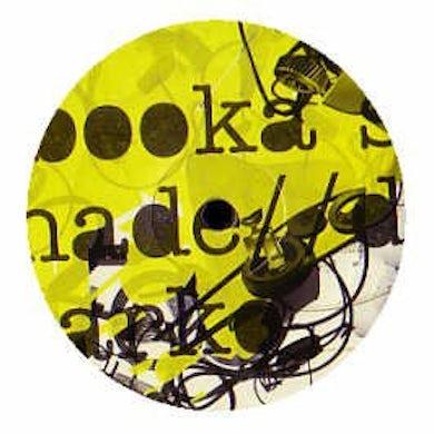 Booka Shade DARKO Vinyl Record