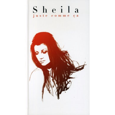 Sheila JUSTE COMME CA CD