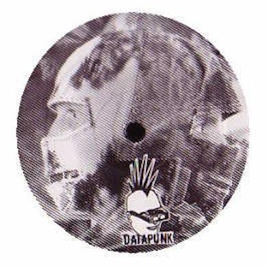 Artist Unknown PRESENT PT 1 Vinyl Record