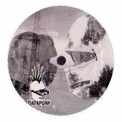 Artist Unknown PRESENT PT 2 Vinyl Record