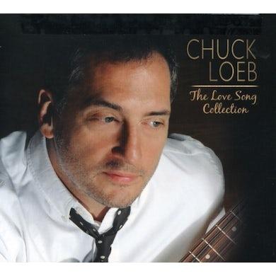 Chuck Loeb LOVE SONG COLLECTION CD