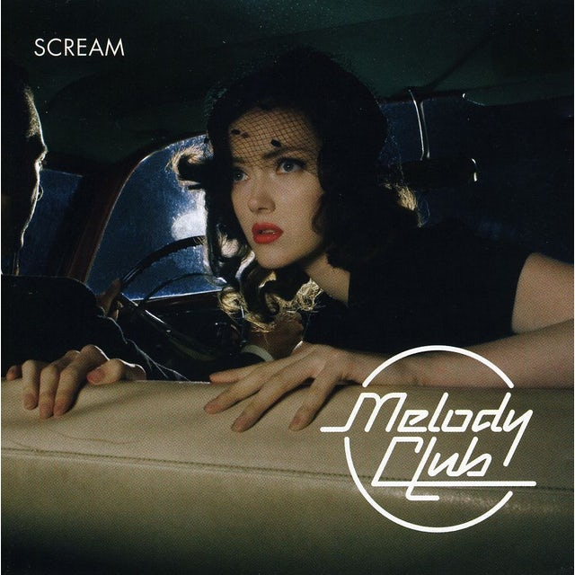 Melody Club SCREAM CD