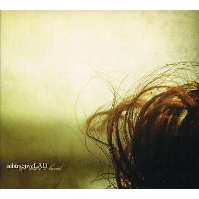 SubtractiveLAD NO MAN'S LAND CD
