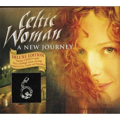Celtic Woman NEW JOURNEY CD