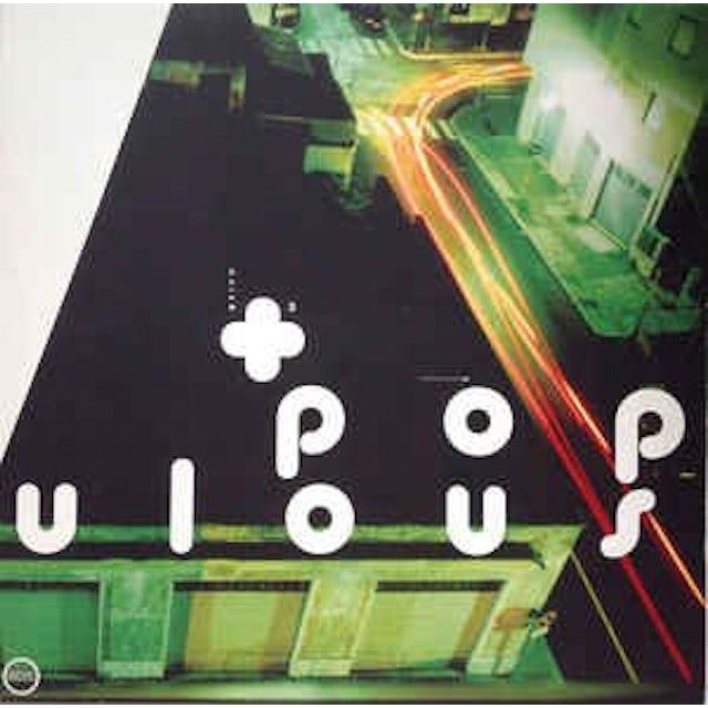 Populous QUIPO Vinyl Record